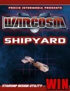 Warcosm Shipyard (Windows Version)