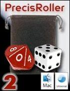 PrecisRoller 2 (Mac Version)