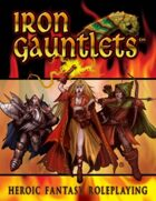 Iron Gauntlets Mega-Bundle [BUNDLE]