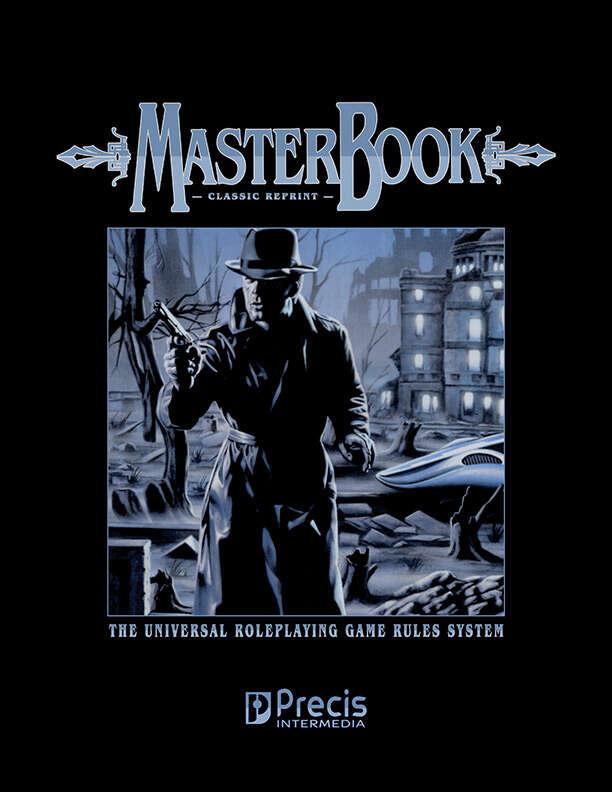 MasterBook Core PDF (Classic Reprint & 2E)