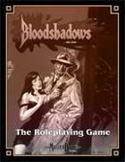 Bloodshadows/MasterBook Combo [BUNDLE]