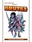 Brutes Fantasy Microgame PDF