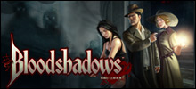 Bloodshadows Third Edition