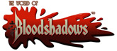 Bloodshadows (MasterBook)