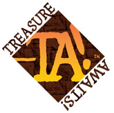 Treasure Awaits!