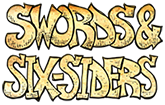 Swords & Six-Siders