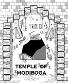 The Temple of Modiboga