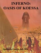 Oasis of Koessa