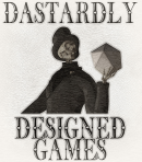 Dastardly Designed Games