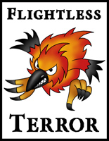 Flightless Terror Games
