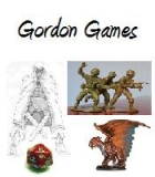 Gordon Games
