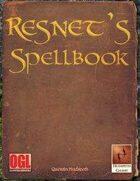 Resnet's Spellbook