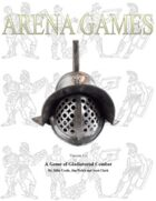 Arena Games, Gladiatorial Combat