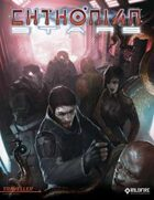 Chthonian Stars Core Setting