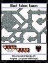 Angles (2 square Hallways)