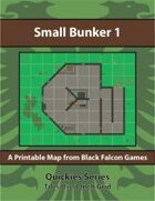 Quickies - Small Bunker 1