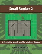 Quickies - Small Bunker 2
