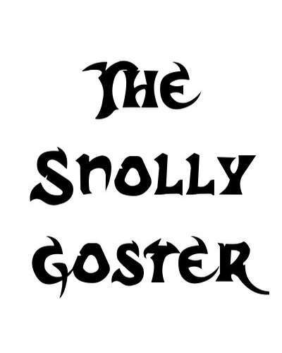 The Snollygoster Volume 1 Number 1