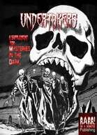 Undertakers - A supplement for Mysteries in the Dark