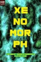 Xenomorph - Fours edition