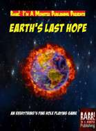 Earth's Last Hope