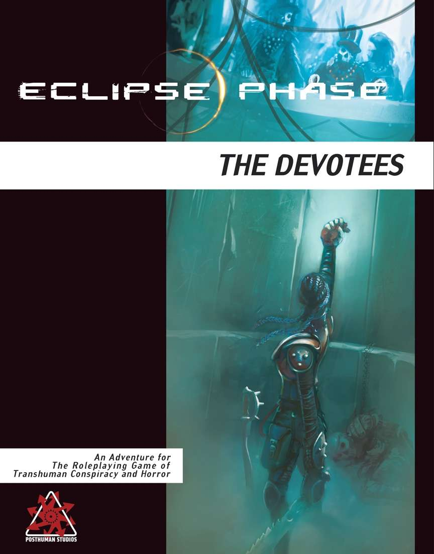 eclipse phase second edition francais