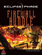 Eclipse Phase: Firewall PDF + Hack Pack + Music [BUNDLE]