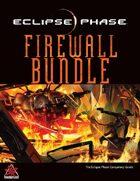 Eclipse Phase: Firewall PDF + Hack Pack + Music [BUNDLE]