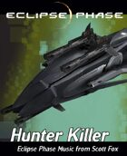 Eclipse Phase: Scott Fox - Hunter Killer