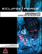 Eclipse Phase: Argonauts