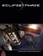 Eclipse Phase (first edition)