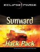 Eclipse Phase: Sunward Hack Pack