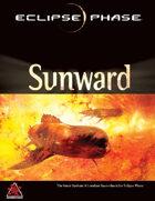 Eclipse Phase: Sunward: The Inner System