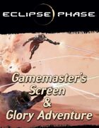 Eclipse Phase: Gamemaster's Pack [BUNDLE]