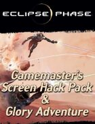 Eclipse Phase: Gamemaster's Hack Pack [BUNDLE]