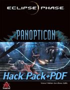 Eclipse Phase: Panopticon Hack Pack [BUNDLE]