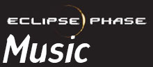 Eclipse Phase Music