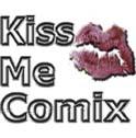 Kiss Me Comix