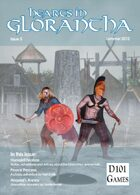 Hearts in Glorantha Issue 5