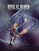 River of Heaven - Refreshed
