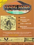 Vexing Sands