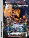 Alternate Objectives (PFRPG)