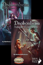 Drakonheim Savage Bundle [BUNDLE]