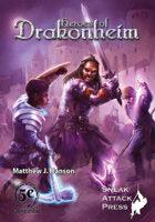 Heroes of Drakonheim (5e)