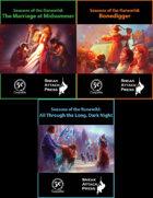 Seasons of the Runewild Bundle [BUNDLE]