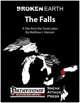 Broken Earth: The Falls (PFRPGs)