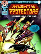 V&V 3.0 Mighty Protectors
