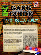Gang Guide 01: The Rolla Girlz