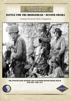 Battle for the Bridgehead - Beyond Omaha PDF