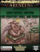 Mirkmoot's More Magical Mayhem for Creatures Small and Great [PFRPG]